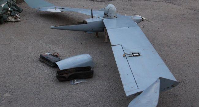 «Ущерб в 2 миллиона долларов США»: Бойцы ВСУ сбили российскую авиацию на Донбассе