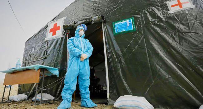«Пока не перешли видовой барьер»: ученый заявил о появлении множества опасных вирусов
