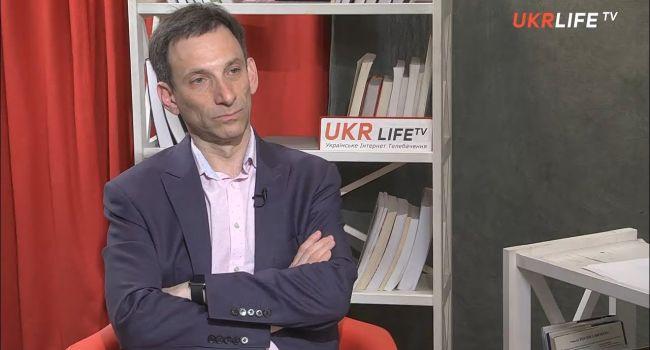 Виталий Портников: никаких хороших вариантов выхода из сложившейся в Украине ситуации просто не существует