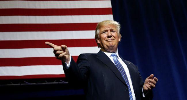 «Все американцы молятся…»: Трамп прокомментировал госпитализацию Бориса Джонсона