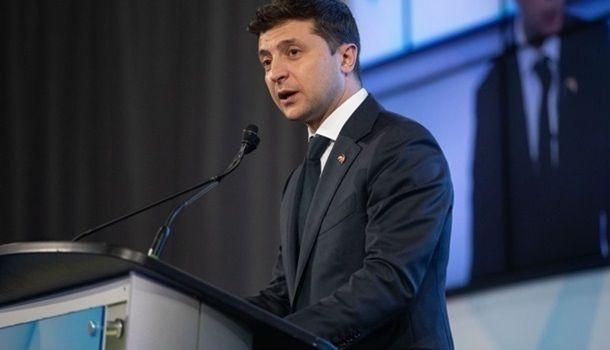 Зеленский прокомментировал скандал с «пленками Ермака»