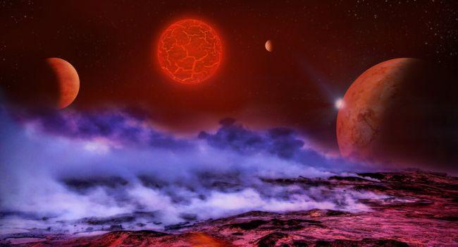 Дождь из сапфиров и рубинов: астрономы обнаружили уникальную планету