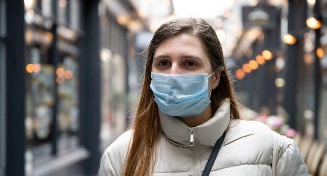 Томенко: Сначала власть продала маски за границу, а потом предложила штрафовать тех, кто их не носит на 17 тысяч гривен при минимальной зарплате 4,7 тысячи