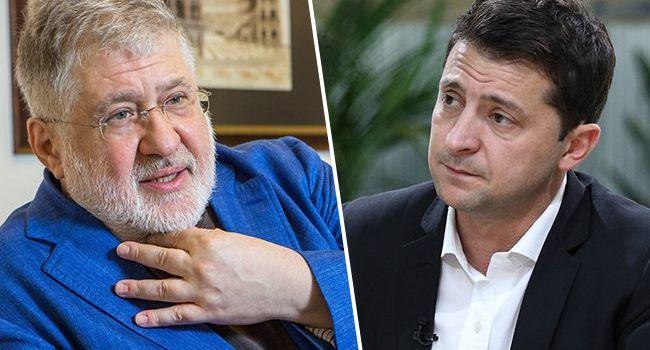 Политолог: спокойствие власти на 13 тысяч правок к «Антиколомойскому» закону говорит о том, что власть дефолт полностью устраивает