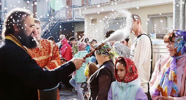 «Мы не можем запретить, это желание каждого»: Кличко заявил, что людям будет разрешено посещать церкви во время празднования Пасхи