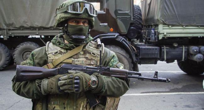 «Что за кидалово? Деньги где? Или нас на убой держат?»: РФ перекинула на Донбасс заградотряды, чтобы разочаровавшиеся боевики не убегали с фронта