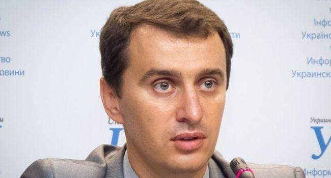 Ляшко рассказал о 80 тысячах тестирований на коронавирус в неделю в Украине
