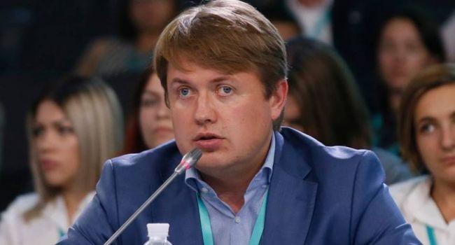 Герус рассказал о назначении министра энергетики в Украине