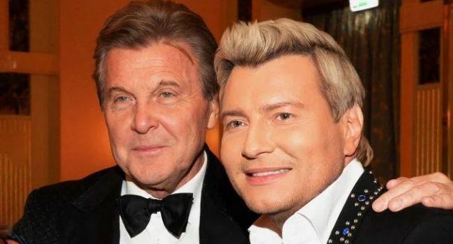 «Не очень хорошо себя чувствую»: Басков рассказал, о чем просил его Лещенко