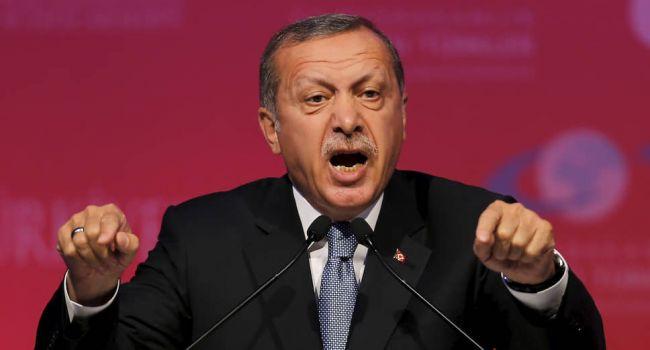 «Борьба с коронавирусом»: Эрдоган строго запретил продажу медицинских масок в Турции