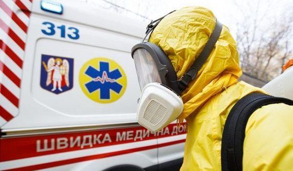 Коронавирус в Украине: число зараженных приближается к 1500