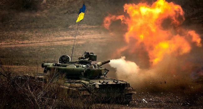 Российские наемники пошли в жесткую атаку на Донбассе, но ВСУ дали достойный ответ, враг понес потери