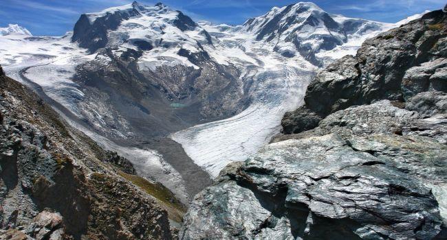 Прошло всего 100 лет: ученые показали, с какой скоростью тают ледники