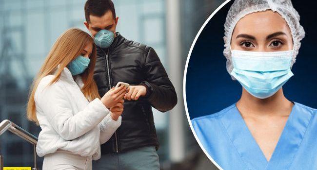 Украинские медики начали масштабно болеть коронавирусом