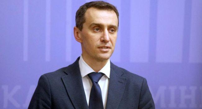 «Невысокий уровень сознательности граждан»: Ляшко объяснил, почему украинцам запретили прогулки в парках