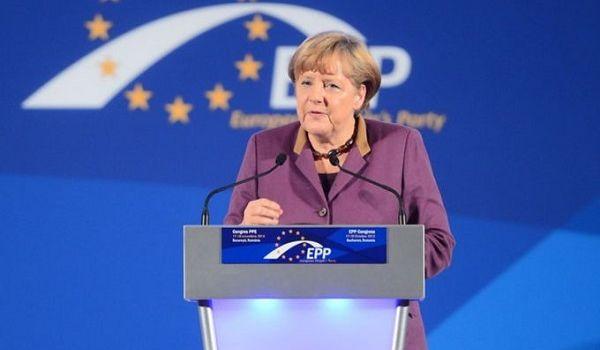 Меркель не исключает возможность скорой отмены карантина в Германии