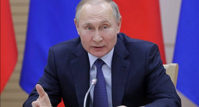 Журналист: в войне на нефтяном рынке Путин помахал белым флагом и согласился на капитуляцию