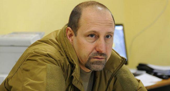 «Нет ни людей, ни оружия»: Ходаковский заявил, что ДНР и ЛНР могут капитулировать перед Украиной в случае, если начнется полномасштабная война