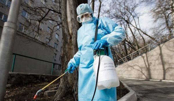 В Тернопольской области четверо детей, заболевших коронавирусом, выписали из больницы