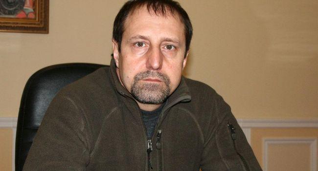 Порошенко сперва договорился с Путиным, но потом нас «развели»: Ходаковский