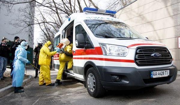В Черновицкой области 16 новых случаев выздоровления от коронавируса