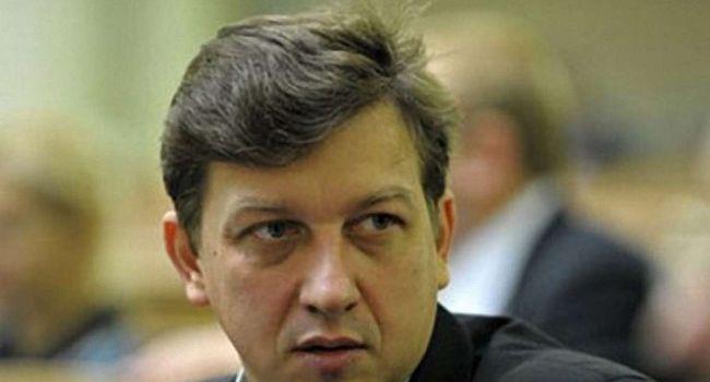 Доний: Пока от веденного в Украине карантина в выигрыше только торговые сети, аптеки и ломбарды