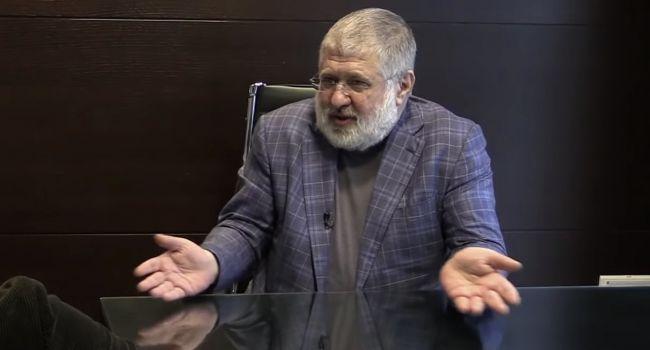 «Это не «антиколомойский», а антиукраинский закон»: Коломойский рассказал, что он думает о скандальном законопроекте