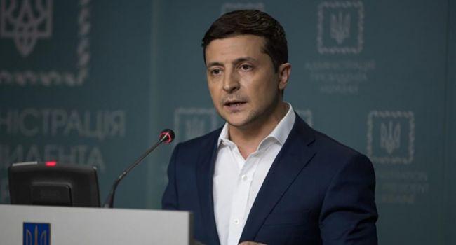 Политолог: президент повышает ставки, 10 млн тестов на коронавирус мы уже увидели, теперь Зеленский анонсировал 50 млн тестов