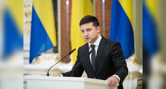 «Мы оказались в ситуации, когда должны менять свои традиции ради здоровья и жизни»: Зеленский рассказал, как в Украине будут праздновать Пасху