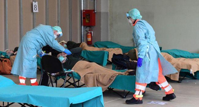 Ситуация с коронавирусом в Италии продолжает улучшаться
