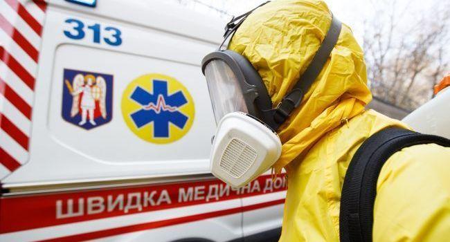 В Одесской области сообщили о новых случаях инфицирования коронавирусом