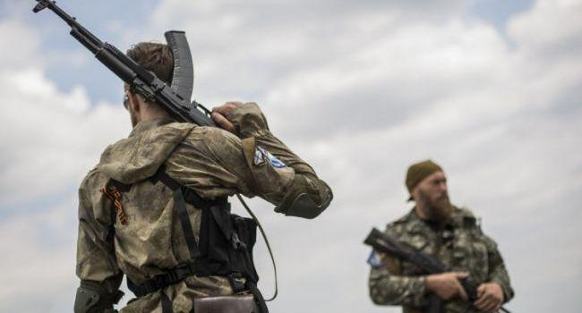 Гибридные войска РФ атаковали Марьинку: Ранена пожилая местная жительница