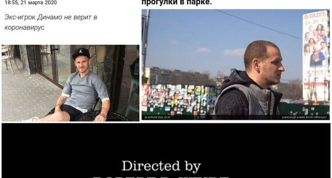 Наша постоянная рубрика от Александра Алиева: «Не верю! А не, верю... помогите!»