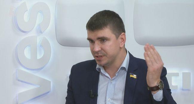 Поляков взял в заложники всю Украину: выставил ряд требований власти, иначе дефолт