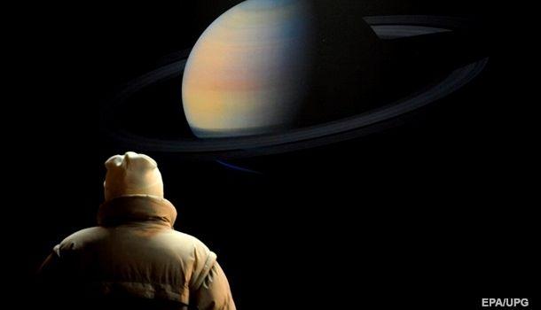Ученые раскрыли причину горячей атмосферы Сатурна