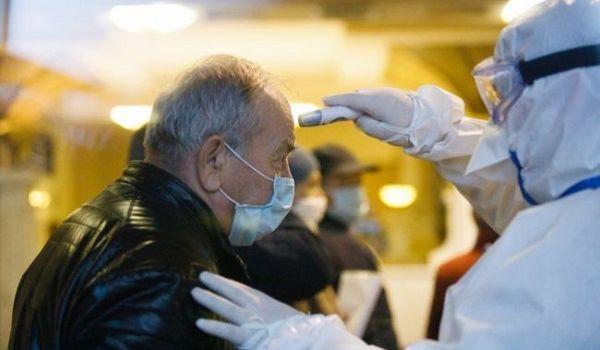 Испания опять зафиксировала рост показателя смертности от COVID-19