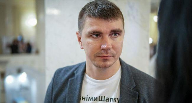 У Коломойского хитро придумали: Поляков требует от власти «отыграть» закон о рынке земли, чтобы оставить Украину без транша МВФ