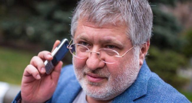 Коломойский утверждает, что о рекордном количестве поправок в так называемый «Антиколомойский закон» никого не просил