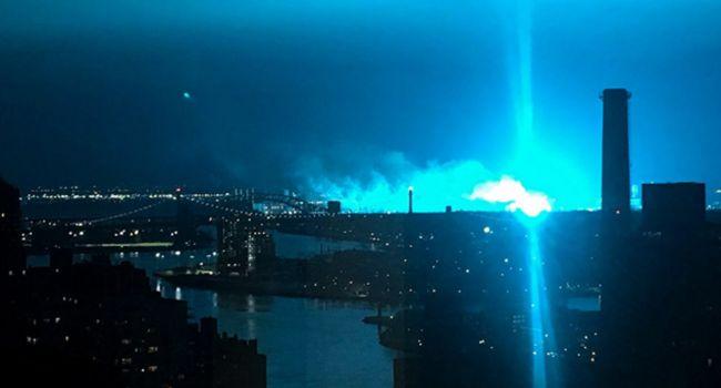 «Ночью стало светло, словно днем»: Горловку сотряс невероятной силы взрыв