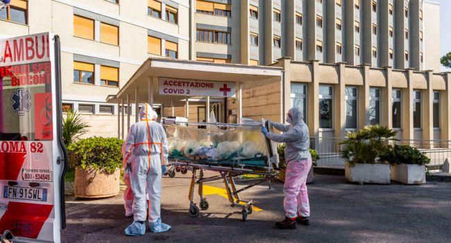 «Есть и хорошие новости»: В Италии от коронавируса излечилось рекордное количество пациентов