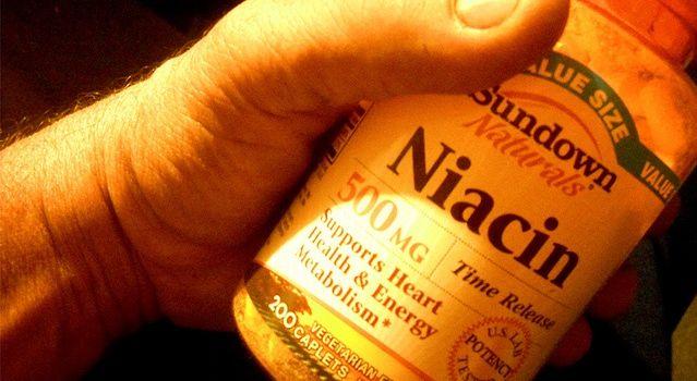 Ниацин и иммунитет: перспективное направление в лечении глиобластомы