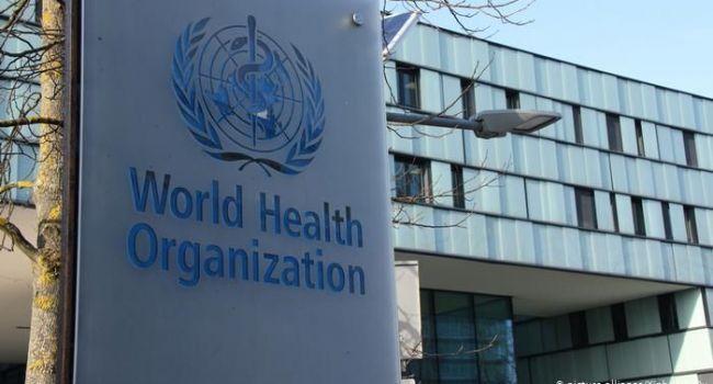 В ВОЗ озвучили количество жертв коронавируса в мире