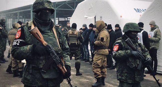 Обмен пленными подтвердили в «ЛНР»: Это произойдет не позднее 17 апреля
