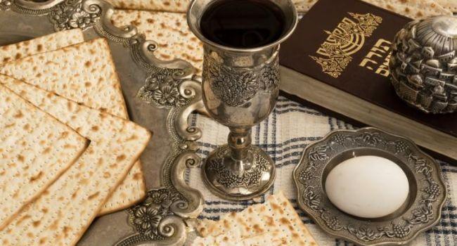 Эксперт объяснил, почему еврейский Песах имеет огромнейшее символическое значение для Украины