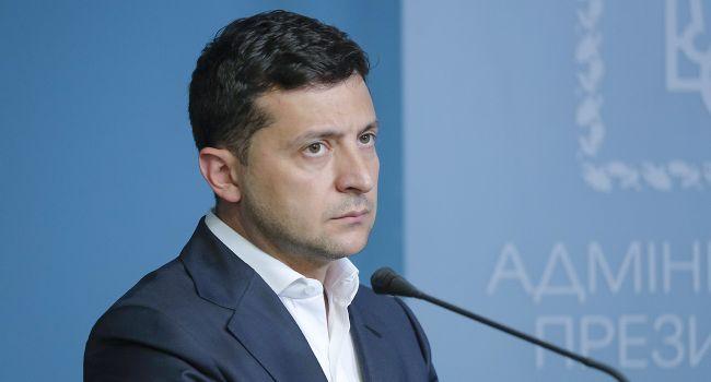 Плахонин: Зеленский никогда не сделает две вещи - не уволит Авакова, и не посадит Коломойского