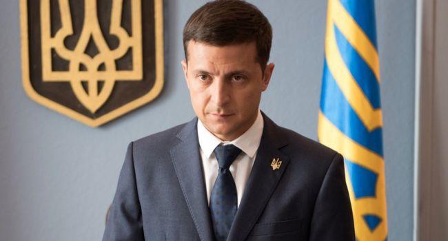Доник: Плохо сидеть на шпагате, да, Владимир Александрович? Быть Голобородько было лучше?