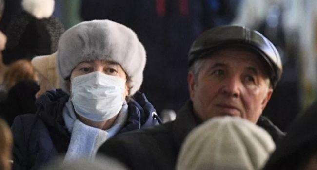 Как прожить пенсионерам в Украине во время карантина, пенсия и изоляция