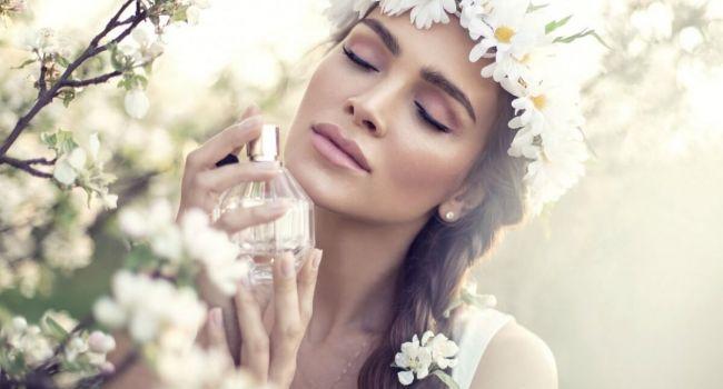 Парфумерія від Brocard. Які аромати найбільш підходять для теплої пори року