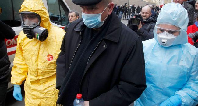 «Прогнозу нужно доверять»: блогер рассказал, когда коронавирус пойдет на спад