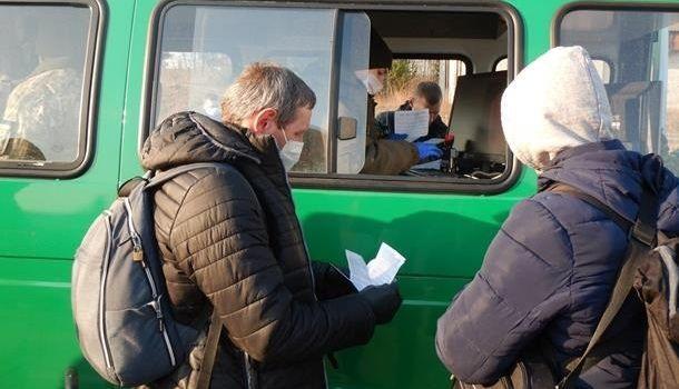 Стало известно, сколько украинцев покинули Польшу из—за пандемии коронавируса